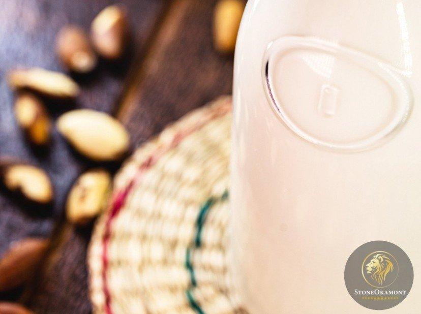 Como registrar leite de castanhas no MAPA?